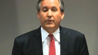 Texas Suing Over Obama's Transgender Directive