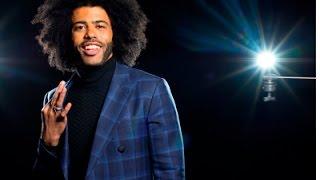 'Hamilton's' Daveed Diggs Savors Tony Nomination