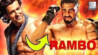 SHOCKING! Hrithik Roshan Replaced By Sidharth Malhotra In Rambo