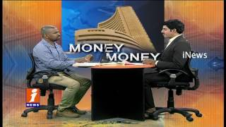 Discussion On Stock Market Analysis Money Money (26-05-2016) iNews