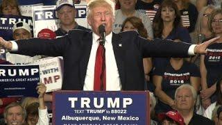 Trump Gets Delegates Needed for GOP Nomination
