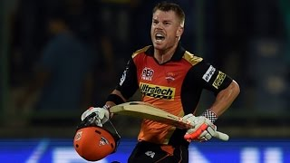 Semi Final ipl 2016 - SRH win semi final IPL 2016 Qualifier 2 - Gujarat Lions vs Sunrisers Hyderabad
