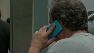 Cellphone Radiation Study Raises Some Concerns