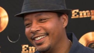 'Empire' Stars Say Everyone Has Some Cookie
