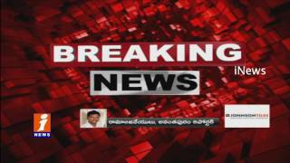 Child Beaten Up by Shopkeeper For Theft Kurkure in Tadipatri | iNews