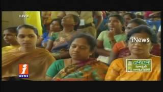 CM Chandrababu Speech At Mahanadu Appreciates All Who Work For Mahanadu Success | Tirupati | iNews
