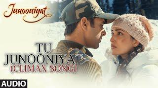 TU JUNOONIYAT (Climax) Full Song   Junooniyat   Pulkit Samrat, Yami Gautam