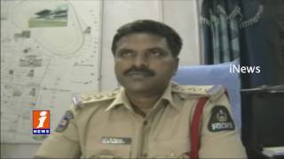 Data entry operator Janaki Death Case Lover Yeswanth Kumar Arrested | iNews