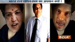 Tanmay Bhat's Video of Mocking Sachin Tendulkar, Lata Mangeshkar Goes Viral