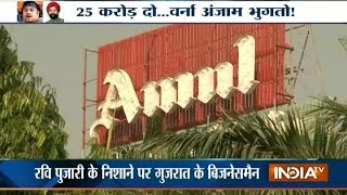 Amul MD RS Sodhi Gets Extortion Call from Underworld Don Ravi Pujari