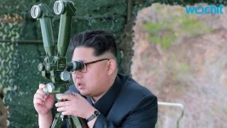 Japan On Alert Possible North Korea Missile Launch