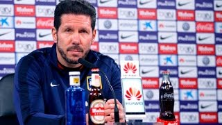 Bring Diego Costa, Diego Simeone sure Will Survive at Atletico Madrid
