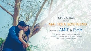 Prewedding Video  (Amit+Isha)