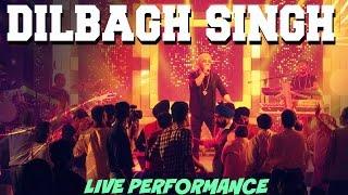 Dilbagh Singh II Live Performance II Mundiya Tu Bachke Rahi II Live in Udaipur