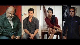 Kaun Kitney Paani Mein | Meet the Star Cast