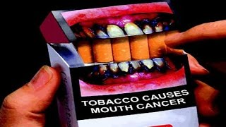 Does graphic 'warnings' help to quit smoking?