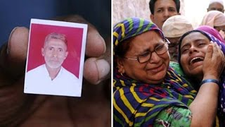Dadri lynching  It was beef and not meat, say reports