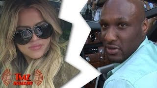 Khloe Kardashian Files for Divorce. Again