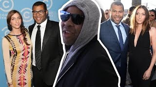 Jordan Peele: Eloping Is The Way To Go