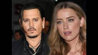 Amber Heard and Johnny Depp's Divorce Explodes - Everything You Need to Know