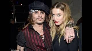 Amber Heard's dire financial situation revealed in Johnny Depp divorce documents