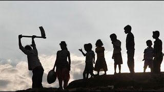 18.35 million Indians are Modern Slaves, Report claims