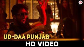 Ud-daa Punjab - Udta Punjab | Vishal Dadlani & Amit Trivedi | Shahid Kapoor