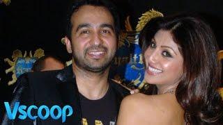 Shilpa Shetty & Raj Kundra Splits | SHOCKING #VSCOOP