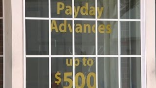 Feds to Clampdown on Payday Loan 'Debt Trap'