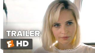 Collide Official Trailer #1 (2016) - Felicity Jones, Nicholas Hoult