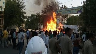 Mathura Violence: Home Minister orders probe, death toll over 21