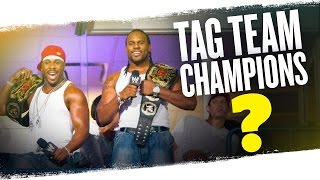 6 tag teams who should have been champions