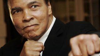 BREAKING: Muhammad Ali Dead At 74