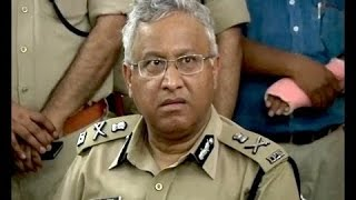 23 Policeman Harmed in Mathura Clashes Says Uttar Pradesh DGP - Press Conference