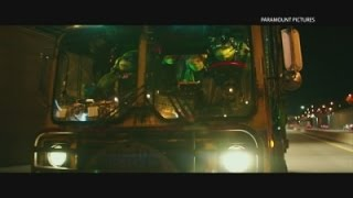 Megan Fox loves 'Ninja Turtles' villain Krang
