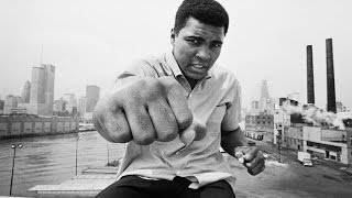 Muhammad Ali - Life at a glance