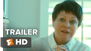 Last Cab to Darwin Official Trailer 1 (2016) - Jacki Weaver, Michael Caton