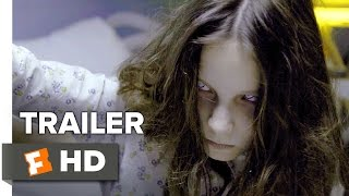 Queen of Spades: The Dark Rite Official Trailer 1 (2016) - Horror