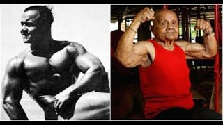 Manohar Aich, India's first Mr Universe, dies aged 104