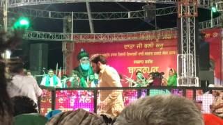 Nooran sister's New Live Part2 29 May 2016-Pind Bakarpur Mohali | Jai sai Gaunspak Ji