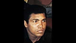 Muhammad Ali's funeral 'open to everybody'