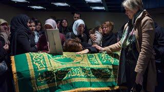 Muhammad Ali's funeral - Mohamed Ali funerailles