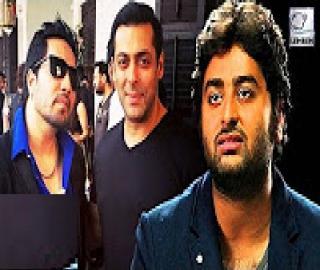 Salman-Arijit Controversy | Mika Singh Calls Arijit IMMATURE
