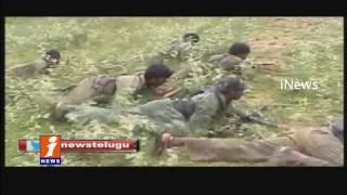 Maoist Killed Murugan Singh Sarpanch in Chhattisgarh | iNews