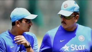 Have applied for coach's position - Shastri - Latest
