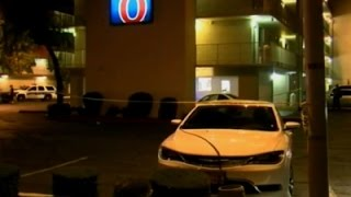 2 Dead, 2 Injured in Phoenix Motel Shooting