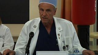 Doctors Share Memories of Ali, Final Days