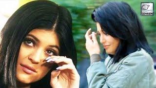 Kylie Jenner Calls Herself Talentless