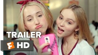 Yoga Hosers Official Trailer 1 (2016) - Johnny Depp, Justin Long