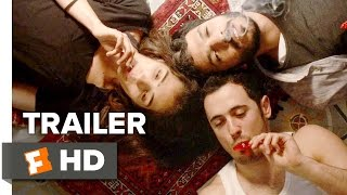 The Kind Words Official Trailer 1 (2016) - Rotem Zissman-Cohen, Roy Assaf